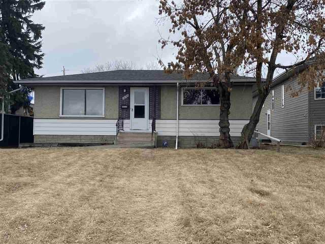 13126 59 Street, Edmonton, AB T5A 0R5 (#E4237991) :: The Foundry Real Estate Company
