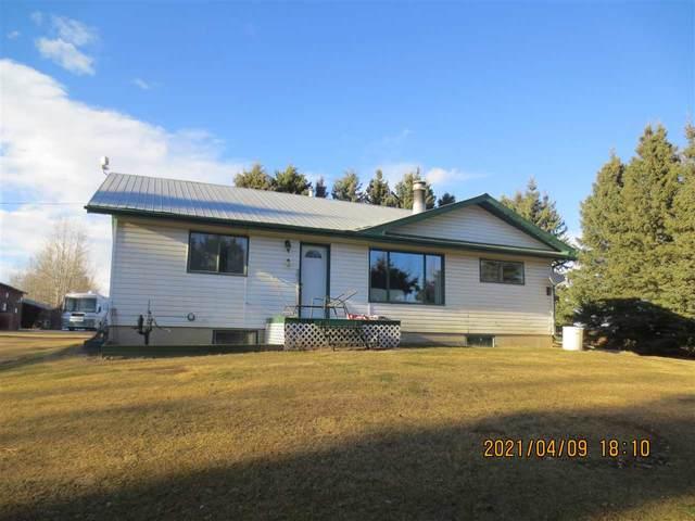 8102 Glenwood Drive, Edson, AB T7E 0B2 (#E4238003) :: Initia Real Estate