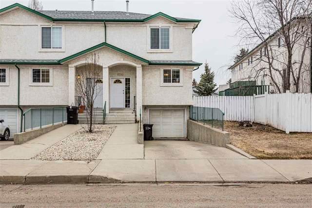 6510 19 Avenue, Edmonton, AB T6L 7A2 (#E4238037) :: The Foundry Real Estate Company