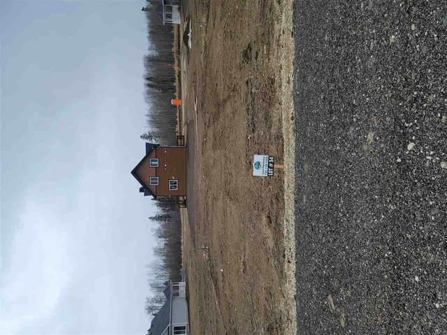 Unit 54 HWY 663 RR 53, Rural Lac Ste. Anne County, AB T0E 1H0 (#E4238069) :: The Good Real Estate Company