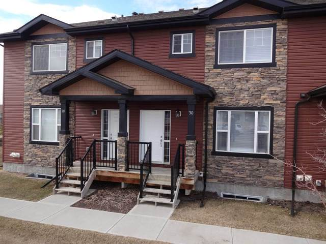 30 301 Palisades Way, Sherwood Park, AB T8A 3W7 (#E4238076) :: The Foundry Real Estate Company