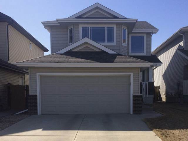36 Norelle Terrace, St. Albert, AB T8N 3V5 (#E4238099) :: The Foundry Real Estate Company