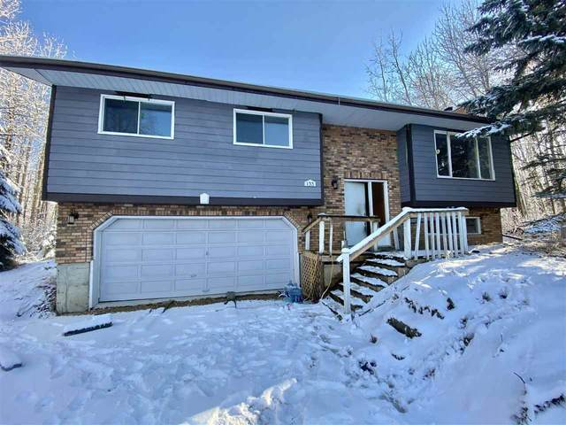 133 53110 RGE RD 213, Rural Strathcona County, AB T8G 2C3 (#E4238120) :: Initia Real Estate