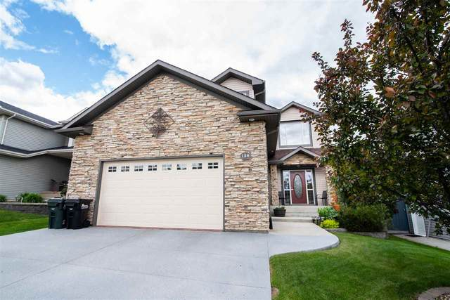 138 Highgrove Terrace, Sherwood Park, AB T8A 6G8 (#E4238131) :: The Foundry Real Estate Company