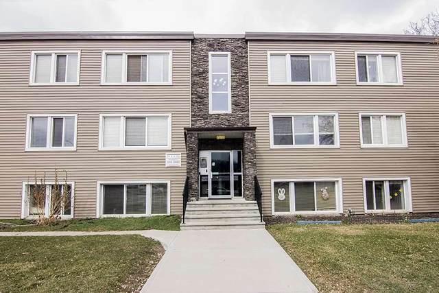 17 9650 82 Avenue, Edmonton, AB T6C 1A1 (#E4238133) :: RE/MAX River City