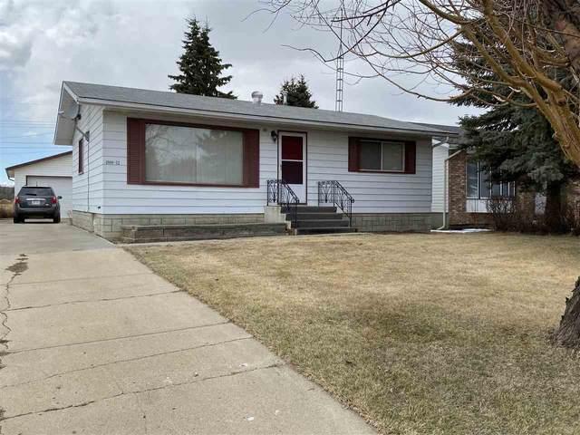 4808 52 Street Street, Smoky Lake Town, AB T0A 3C0 (#E4238157) :: Initia Real Estate