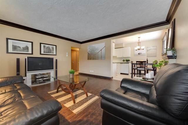 5 12304 103 Avenue, Edmonton, AB T5N 0R2 (#E4238191) :: RE/MAX River City