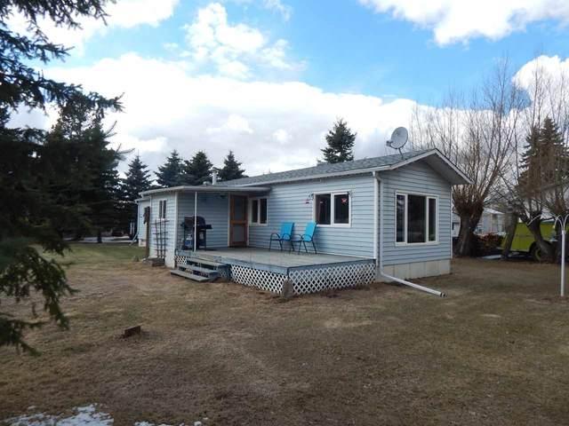 1060 1st Street, Sunnybrook, AB T0C 2M0 (#E4238197) :: Initia Real Estate