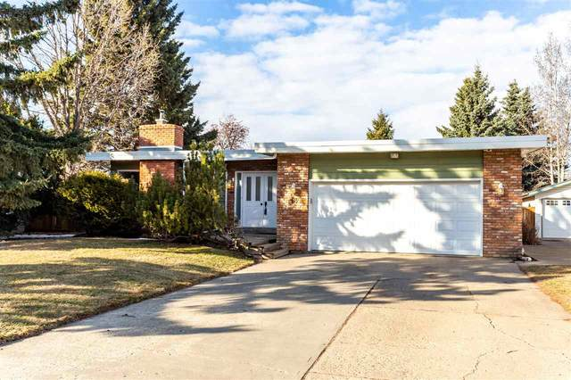 18 Glengarry Crescent, Sherwood Park, AB T8A 3A2 (#E4238200) :: The Good Real Estate Company