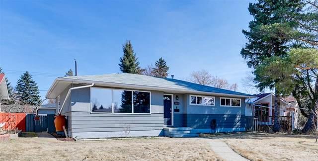 15212 79A Avenue, Edmonton, AB T5R 3H4 (#E4238233) :: Initia Real Estate