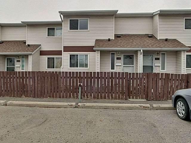 440 Clareview Road, Edmonton, AB T5A 4G6 (#E4238261) :: Müve Team   RE/MAX Elite