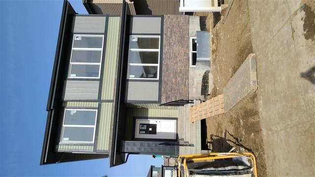 538 Kleins Crescent, Leduc, AB T9E 1M5 (#E4238264) :: The Good Real Estate Company