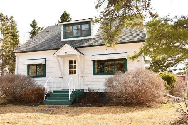 48109 Rge Rd 252, Rural Leduc County, AB T0C 0V0 (#E4238298) :: The Good Real Estate Company