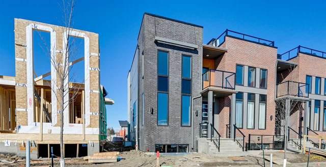 Edmonton, AB T5G 2P9 :: Initia Real Estate