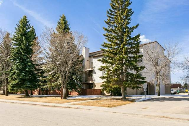 303 14004 26 Street, Edmonton, AB T5Y 1Y4 (#E4238316) :: Initia Real Estate