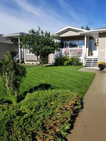 4806 54 Street, Bruderheim, AB T0B 0S0 (#E4238335) :: Initia Real Estate