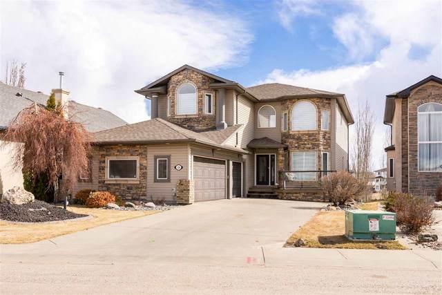 318 Hudson Bend, Edmonton, AB T6V 1N4 (#E4238357) :: Initia Real Estate