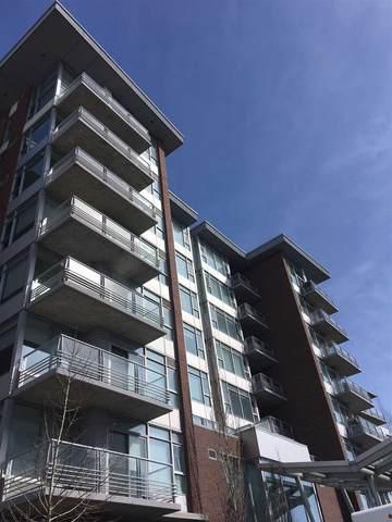 301 2606 109 Street, Edmonton, AB T6J 3S9 (#E4238375) :: The Good Real Estate Company