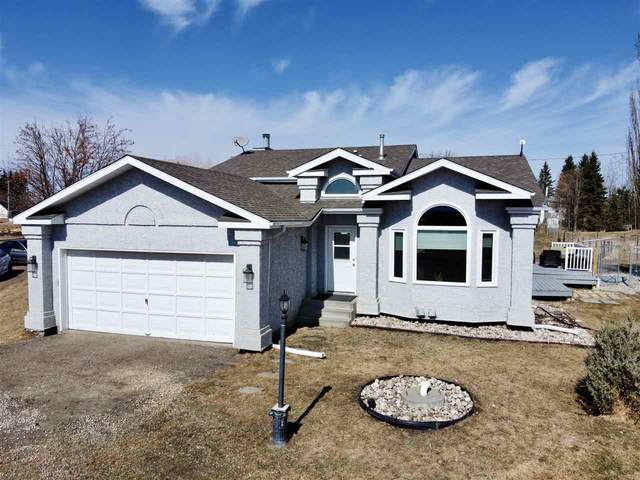 295 52349 RGE RD 222, Rural Strathcona County, AB T8C 1A4 (#E4238379) :: Initia Real Estate