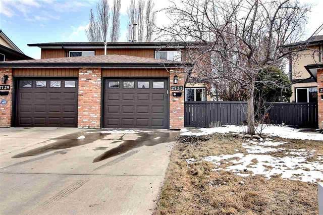 2731 136 Avenue, Edmonton, AB T5A 4B3 (#E4238382) :: Initia Real Estate