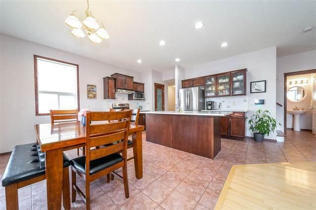 14632 138 Street, Edmonton, AB T6V 1V4 (#E4238388) :: The Good Real Estate Company