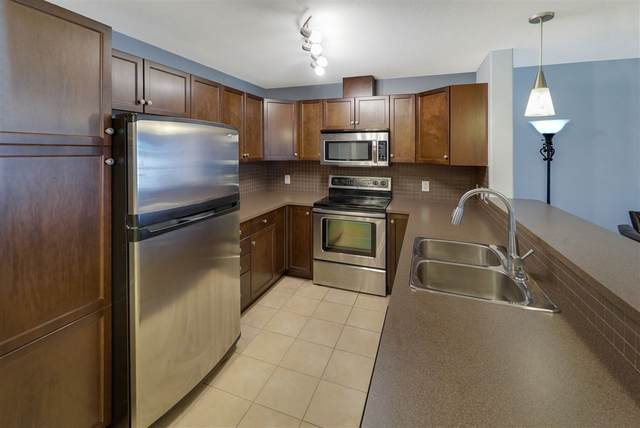 404 7909 71 Street, Edmonton, AB T6B 3P5 (#E4238389) :: The Good Real Estate Company