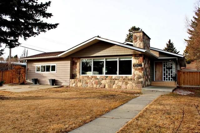 13911 76 Avenue, Edmonton, AB T5R 2Z4 (#E4238396) :: Initia Real Estate
