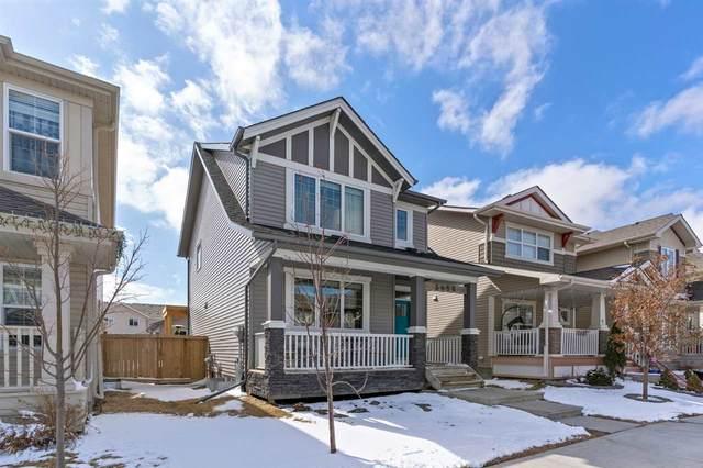 3456 Cutler Crescent, Edmonton, AB T6W 2B3 (#E4238400) :: The Good Real Estate Company