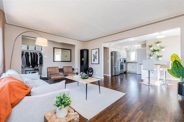 12923 72 Street, Edmonton, AB T5C 0P6 (#E4238409) :: The Good Real Estate Company