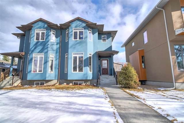 9542 70 Avenue, Edmonton, AB T6E 0V1 (#E4238421) :: Initia Real Estate