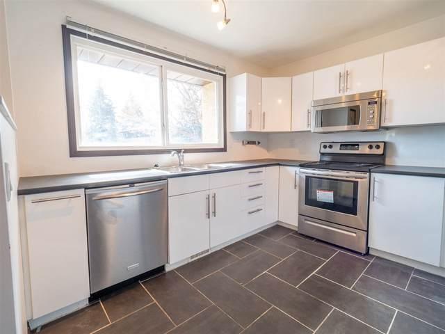 1732 37 Street, Edmonton, AB T6L 2R7 (#E4238424) :: The Good Real Estate Company