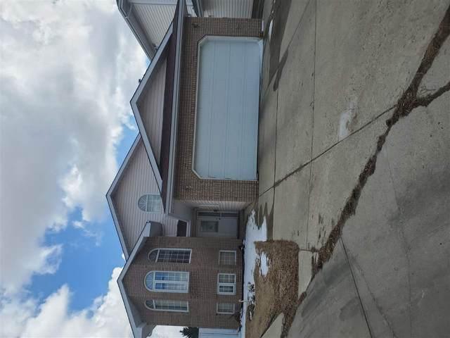 4107 29 Avenue NW, Edmonton, AB T6L 5K3 (#E4238428) :: The Good Real Estate Company