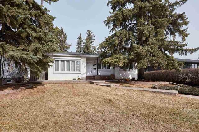 11636 71 Avenue, Edmonton, AB T6G 0A8 (#E4238439) :: RE/MAX River City