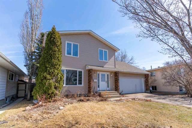 4211 83 Street, Edmonton, AB T6K 1C8 (#E4238455) :: Initia Real Estate