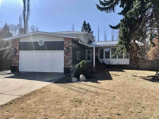 50 Windermere Drive, Spruce Grove, AB T7X 1P5 (#E4238469) :: Initia Real Estate