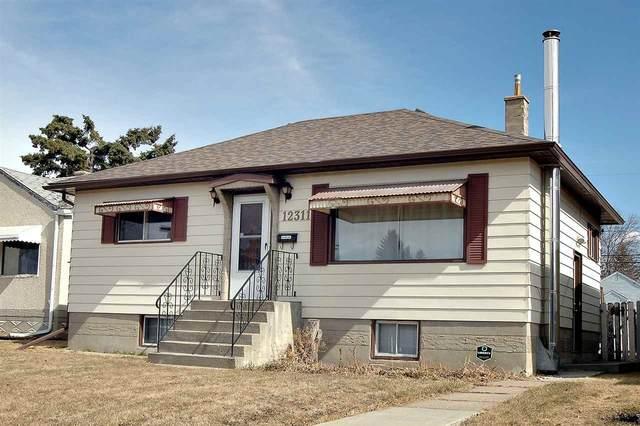 12311 95 Street NW, Edmonton, AB T5G 1N4 (#E4238479) :: Initia Real Estate