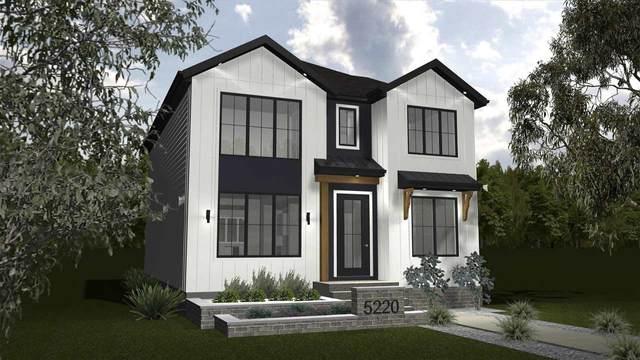5220 125 Street, Edmonton, AB T6H 3V5 (#E4238498) :: Initia Real Estate