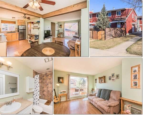 13307 47 Street, Edmonton, AB T5A 3L5 (#E4238571) :: Initia Real Estate