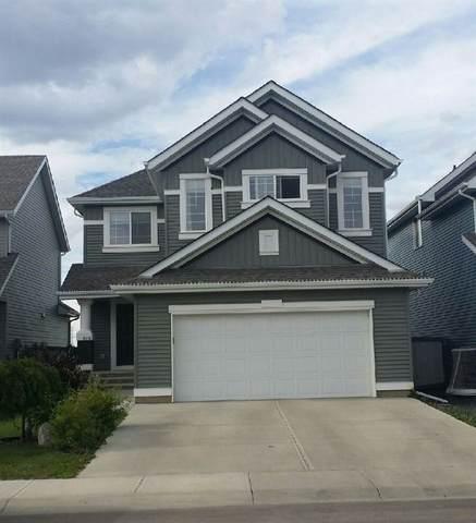 8448 16A Avenue, Edmonton, AB T6X 0H9 (#E4238584) :: RE/MAX River City