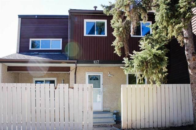 107 Kaskitayo Court, Edmonton, AB T6J 3T3 (#E4238590) :: Initia Real Estate