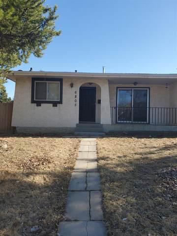 6805 36A Avenue, Edmonton, AB T6K 0P5 (#E4238615) :: Initia Real Estate