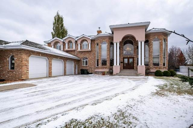 329 Estate Drive, Sherwood Park, AB T8B 1L8 (#E4238661) :: Initia Real Estate