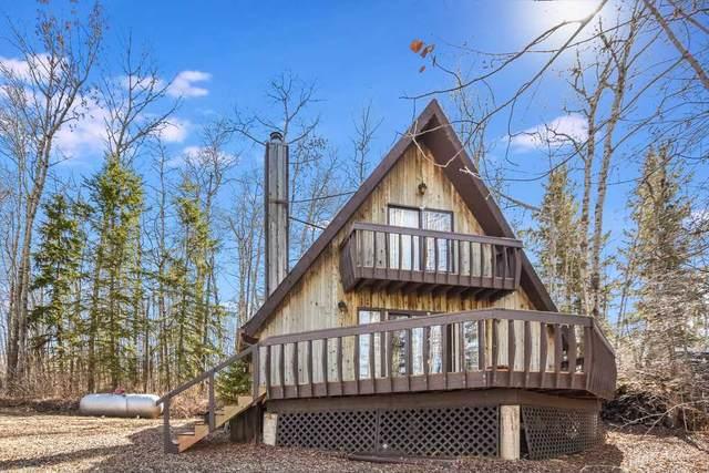 #64 59318 Rge Rd 454, Rural Bonnyville M.D., AB T9N 2J6 (#E4238670) :: Initia Real Estate