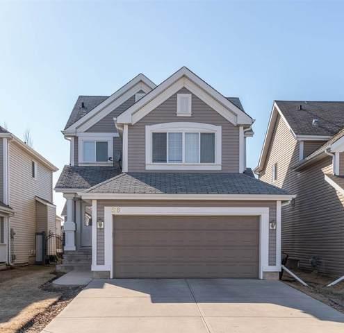 1518 78 Street, Edmonton, AB T6X 1M2 (#E4238686) :: RE/MAX River City