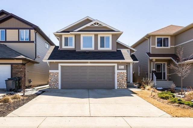 1247 Foxwood Crescent, Sherwood Park, AB T8A 4X5 (#E4238696) :: RE/MAX River City