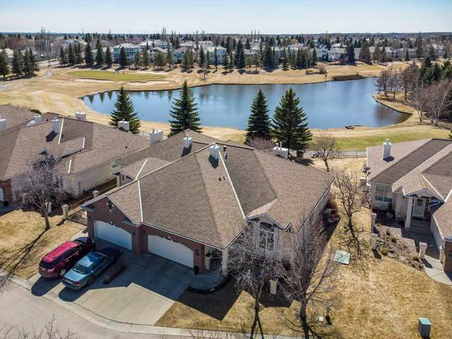 1334 Potter Greens Drive, Edmonton, AB T5T 6A3 (#E4238721) :: Initia Real Estate
