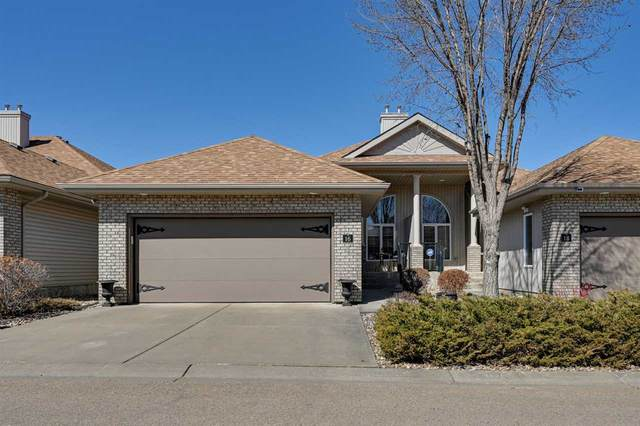 Sherwood Park, AB T8A 0V3 :: RE/MAX River City