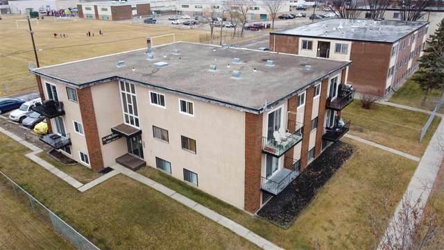 202 15930 109 Avenue, Edmonton, AB T5P 1B7 (#E4238741) :: Initia Real Estate