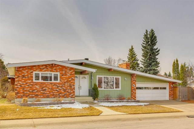 11207 35 Avenue, Edmonton, AB T6J 3M7 (#E4238770) :: Initia Real Estate