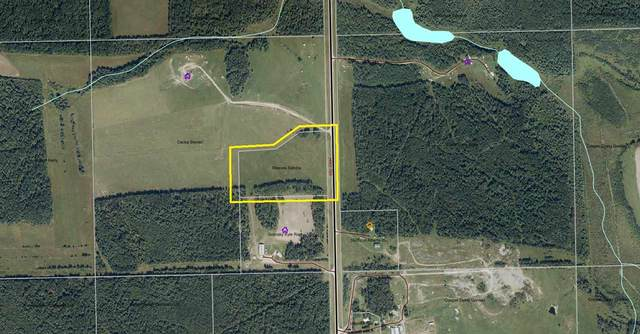 Hwy 753 (Rge Rd 104) & North Of Twp 530, Rural Yellowhead, AB T0E 2M0 (#E4238773) :: RE/MAX River City